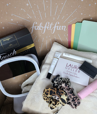 Review: FabFitFun Winter Box 2020