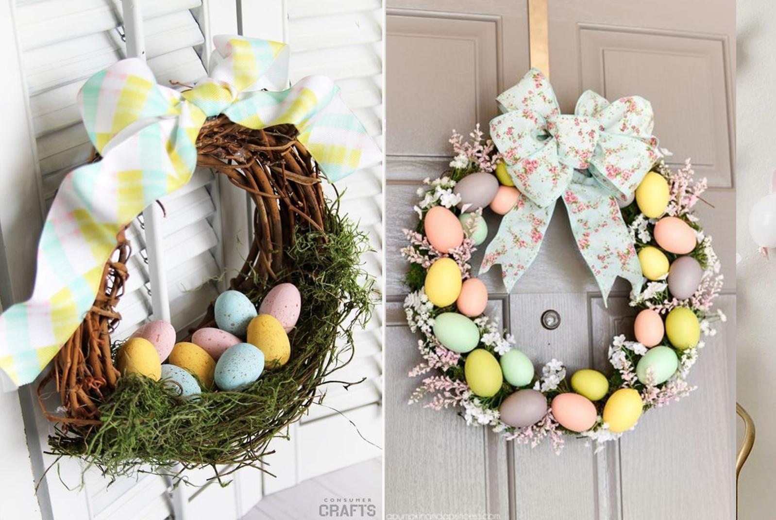 Imagem reprodução: Pinterest / Simply Easter
