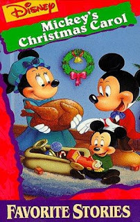 Watch Mickey's Christmas Carol (1983) Online For Free Full Movie English Stream