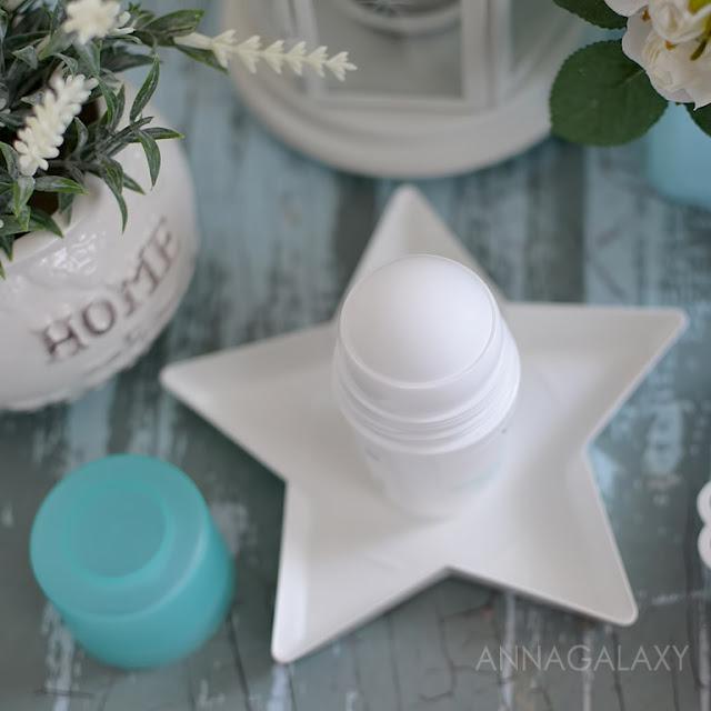 Vichy Deodorant 48h шариком пользоваться удобно