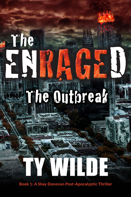 Apocalypse, Walkers, Future NY Times Best Seller,