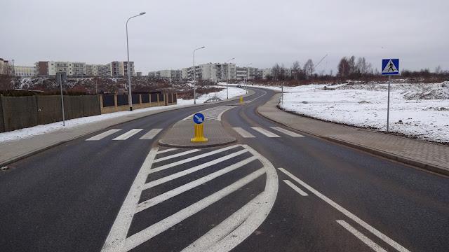 Zmiany komunikacji na południu Gdańska - Czytaj więcej »