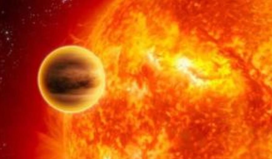 Planet Berlian Ditemukan