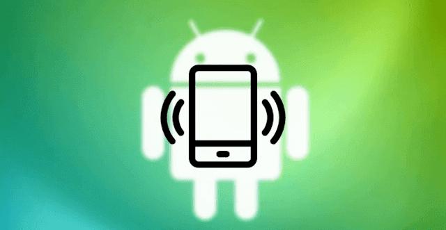 كن أول من يجرب هذا التطبيق الجديد لإضافة نمط اهتزاز مخصص لجهات اتصال خاصة لمعرفته من يتصل بك أو يرسل رسالة لك