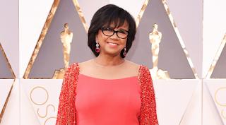 New Oscar Members: Cheryl Boone Isaacs Talks Diversity | Variety