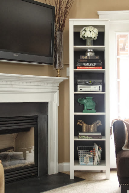 Dwellings By Devore Tips For Hanging The Tv Above The