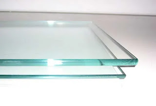 Kaca bening untuk aquarium