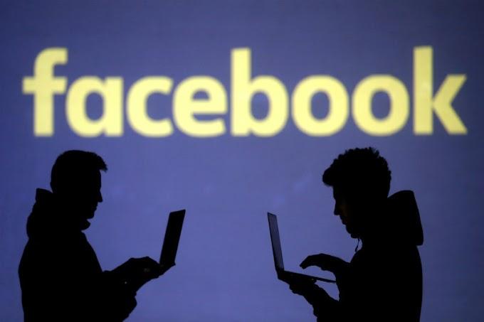 Facebook e Google podem ter de responder por conteúdo publicado