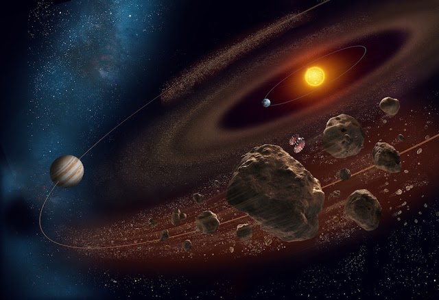 The First Mission Chasing Trojan Asteroids To Explore the Origins of our Solar System