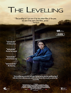 Ver The Levelling (2016) película Latino HD