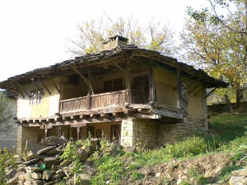 Staro Stefanovo, Bulgaria