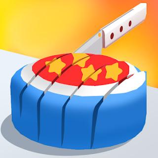 Super Slicing 3D Mod Apk