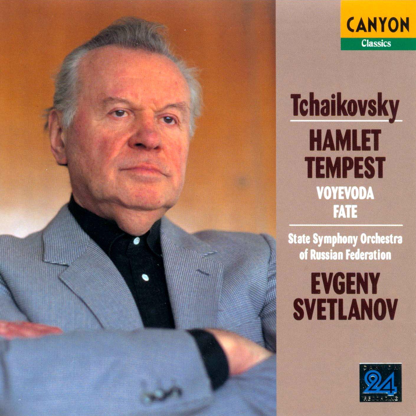 Hamlet Tchaikovsky  Wikipedia