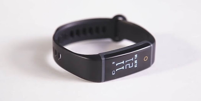 Top 5 Chinese Fitness trackers, Health trackers, Sports trackers