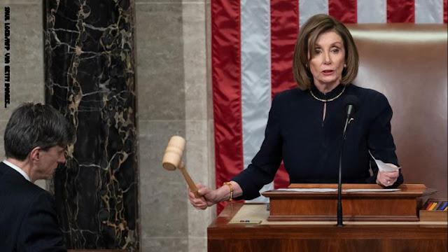 مجلس النواب الأمريكي يعزل ترامب.. ماذا سيحصل الآن؟