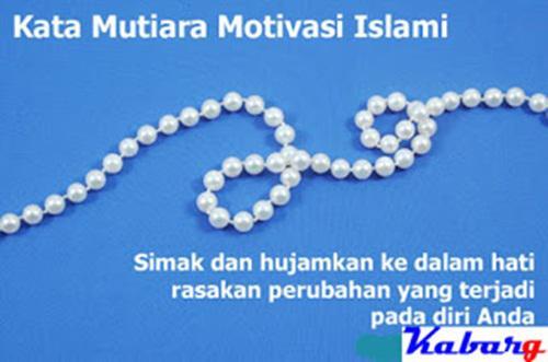 Kata Kata Bijak Mutiara Islami Tentang Motivasi Kehidupan