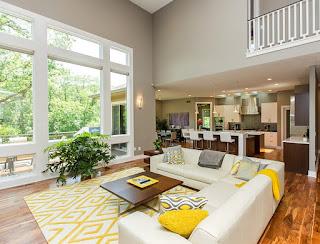 Come Utilizzare I Colori Per Vendere Casa Velocemente
