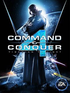 Command & Conquer 4 Tiberian Twilight Java Game