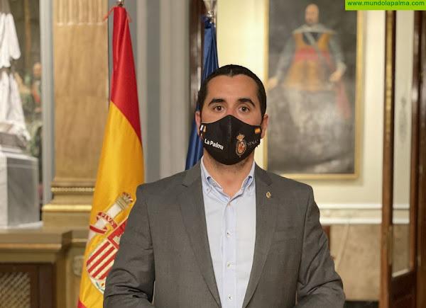 Pérez Sicilia presenta y logra aprobar una moción al Pleno del Senado para defender que los trabajadores en ERTE  no tenga que realizar la Declaración de la Renta