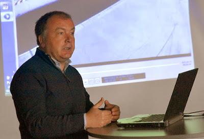 Σεμινάριο του Alessandro Ferrari στα στελέχη του ελληνικού Karting