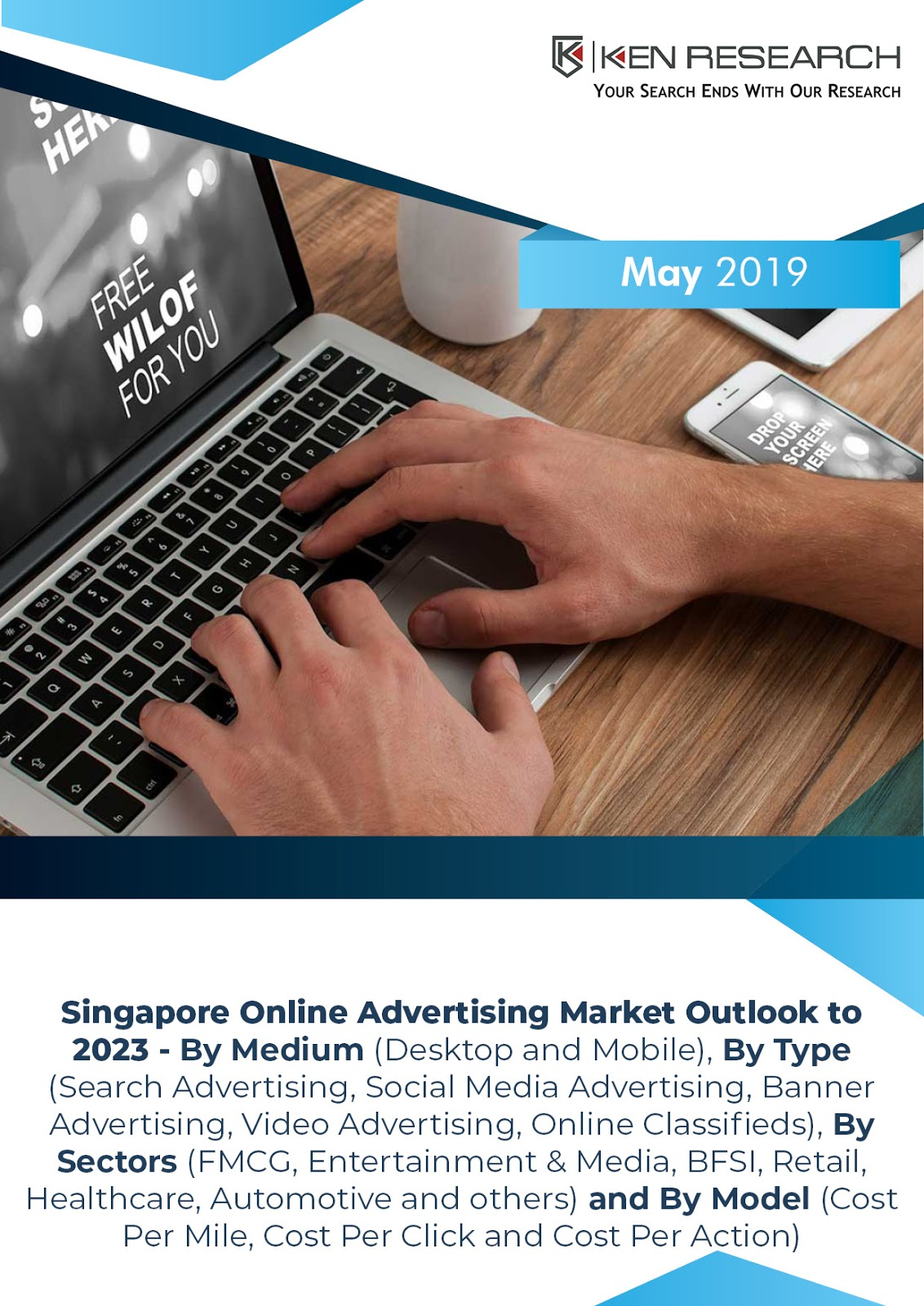 Mumbai News Network Latest News: Singapore Online Advertising Market
