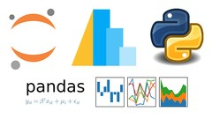 Python Pandas and Altair Data Science & Visualization Course