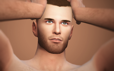 My Sims 4 Blog: 3D Lashes Version2 for Skin Detail
