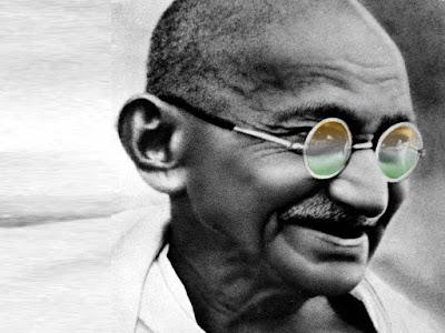 Mahatma Gandhi HD wallpaper images for desktops