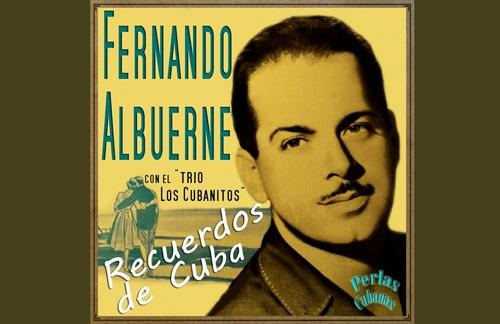 Amorosa Guajira   Fernando Albuerne Lyrics