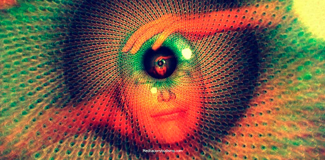 Lo que debes saber sobre el poder del tercer ojo