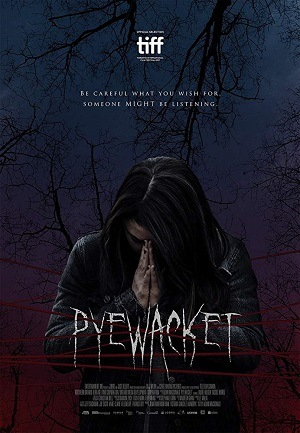 Pyewacket - Legendado Filme Torrent Download