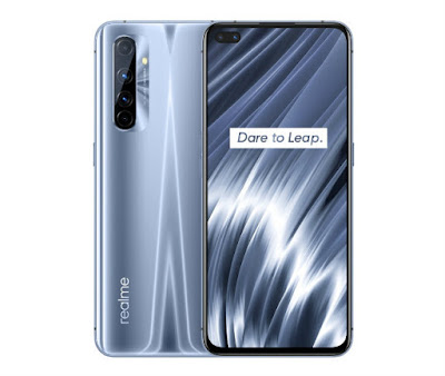 Realme X50 Pro Player Price in Bangladesh & Full Specifications
