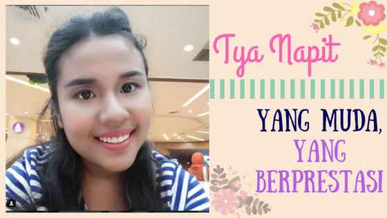 Yang Muda Yang Berprestasi: Arisan Link #12 Tya Napit