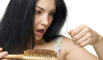 Tônico capilar de alecrim anti-queda de cabelos