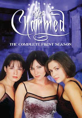 Charmed (TV Series) S01 DVD R1 NTSC Latino 6xDVD5