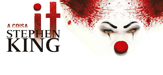 It: A coisa | Stephen King