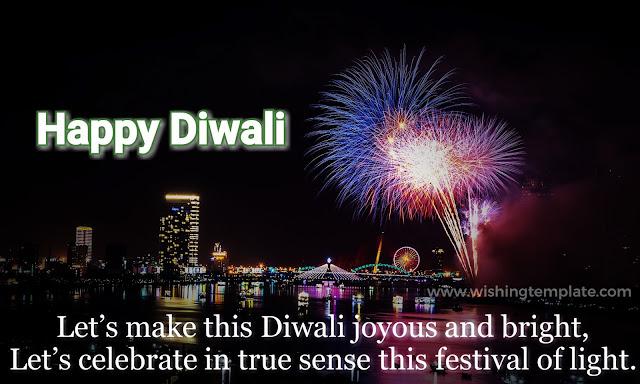 2020 Happy Diwali wishes image
