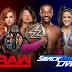WWE anuncia a volta do Draft para os dias 11 e 14 de Outubro