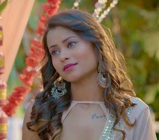 Monika Chauhan actress