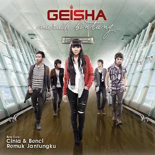 geisha-m4a