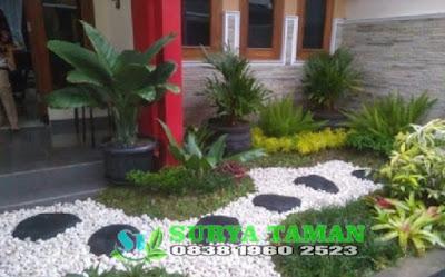 Tukang Taman di Cinere - SuryaTaman