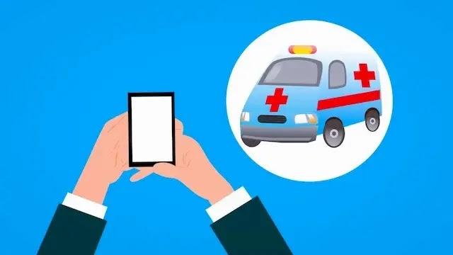 إتصالات الطوارئ على هاتفك : قم بتعديلها الأن لم يسبق لك إعدادها من قبل