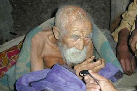 क्या अमर पुरुष हैं 179 साल के महाष्टा मुरासी