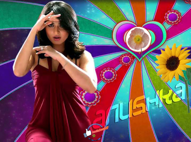 #HappyBirthdayAnushkaShetty