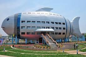 Amazing Construction Building