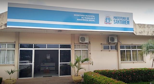 Prefeitura divulga resultado final do PSS da Secretaria Municipal de Trabalho e Assistência Social (Semtras)