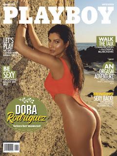 Playboy Sudafrica – Enero 2020 PDF