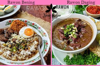 Kreasi Resep Rawon Daging