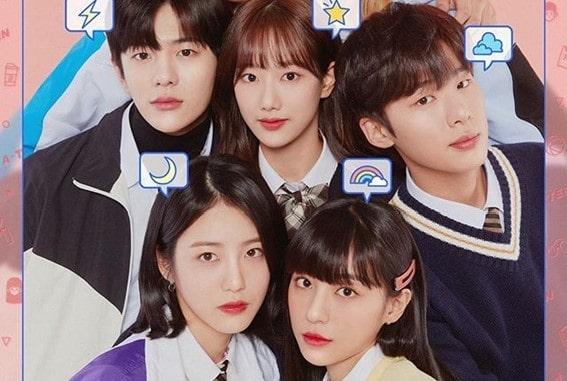 Download Drama Korea A-Teen Season 2 Batch Sub Indo