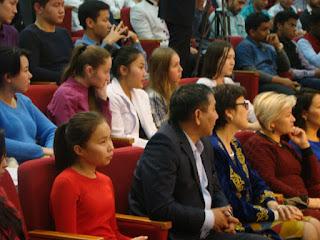 Astana Medical University - Ranking 2021